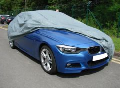 Maypole large Breathable Car Cover MP9871